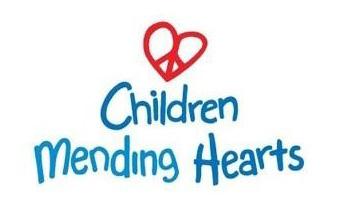 Help Children Mending Hearts Shop for Class Supplies