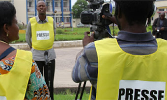 Attacks on reporters by governor's bodyguards in DRC's Kasai province (RSF)
