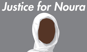 'Why #JusticeForNoura Matters' – By Laurie Adams