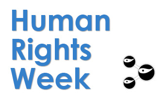 Celebrate Human Rights Day and #StandUp4HumanRights!