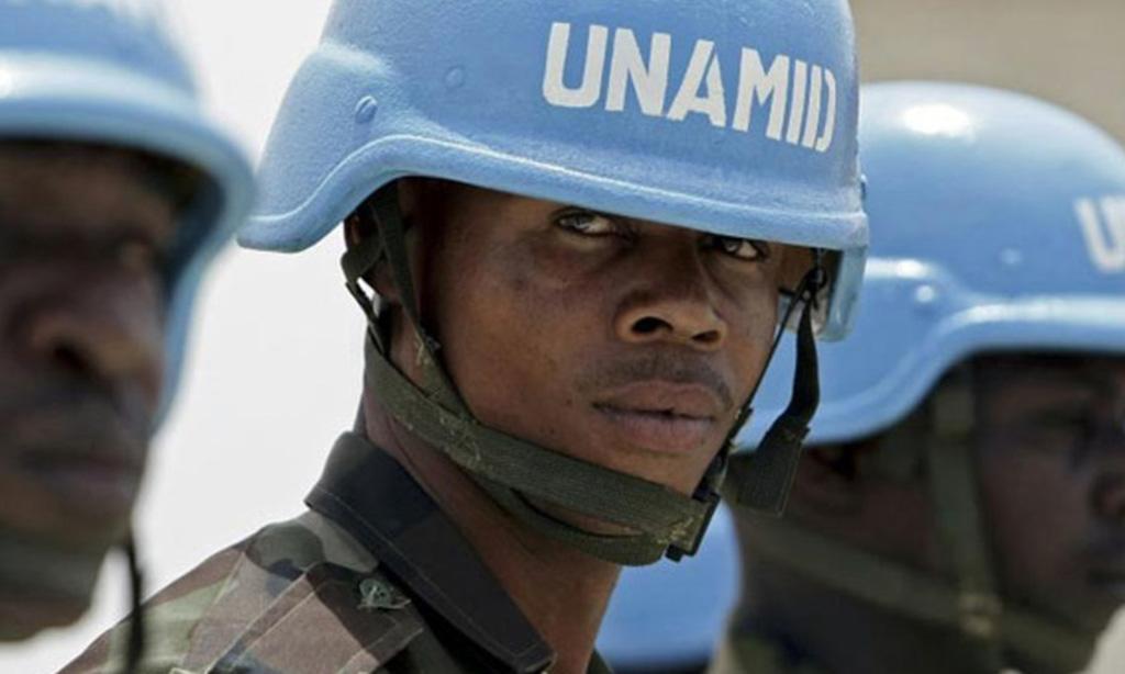 Security Council drastically cuts Darfur UNAMID