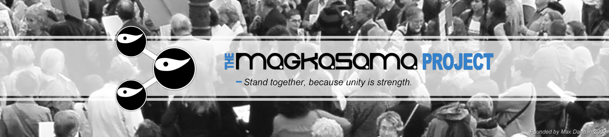The MagkaSama Project
