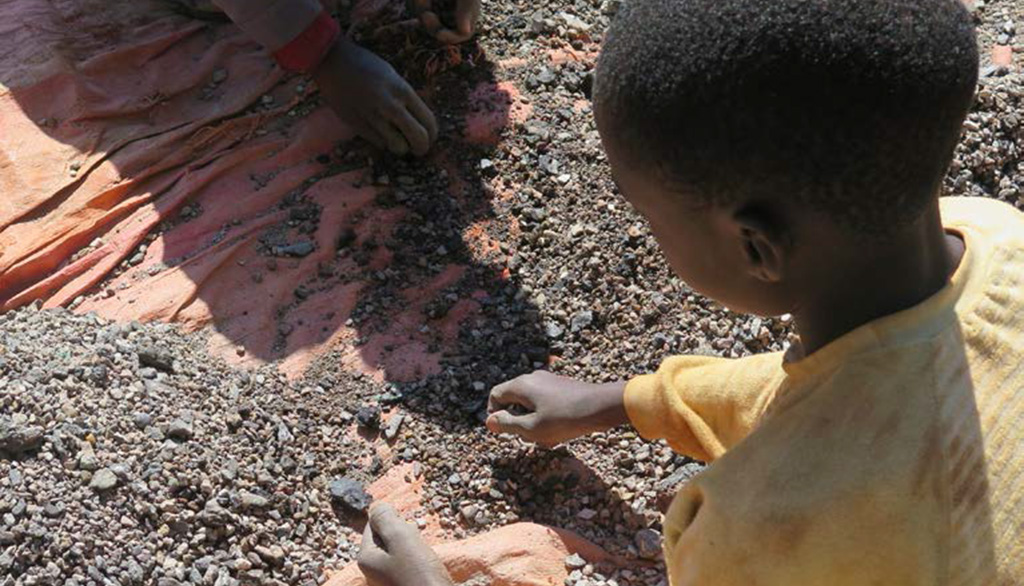 Kenya to audit mining licences