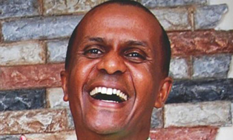 Jailed Ethiopian journalist and blogger Eskinder Nega has been released!