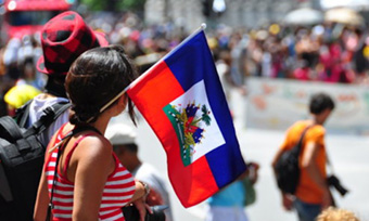 Les 7èmes Rencontres Nationales des acteurs de la solidarité avec Haïti