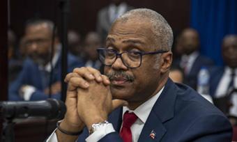 Troubles en Haiti : le Premier ministre Jack Guy Lafontant a démissionné