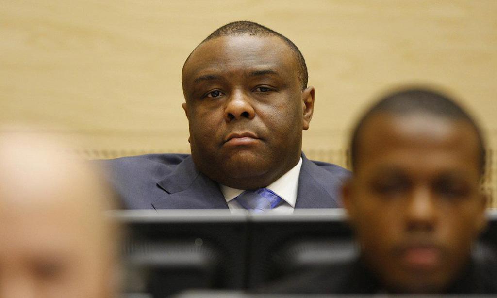 Elections présidentielles au Congo (RDC) : la candidature de Jean-Pierre Bemba invalidée