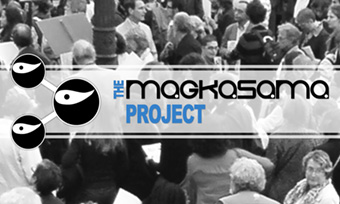 The MagkaSama Project Website: Interview Series: Sudan, Op-Ed Section and a New Homepage