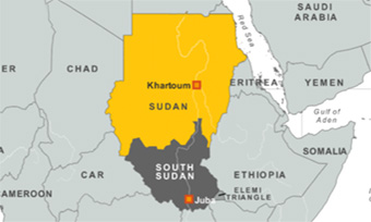 Sudan reinstates nationality to people of South Sudanese origin