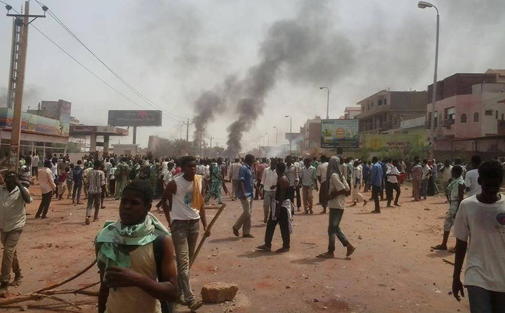 Organizations call for a strong monitoring and reporting mandate on Sudan